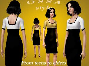 Повседневная одежда - Страница 3 Lsr596
