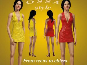 Повседневная одежда - Страница 5 Lsr597
