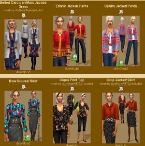 Повседневная одежда - Страница 2 Mbt250