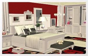 Спальни, кровати (антиквариат, винтаж) - Страница 9 Mbt257