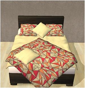 Постельное белье, одеяла, подушки, ширмы - Страница 5 Mbt319