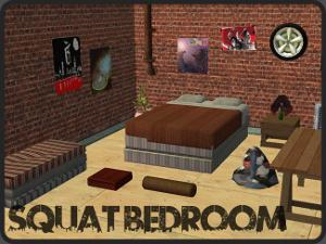 Спальни, кровати (деревенский стиль) - Страница 4 Mbt327