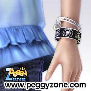 Браслеты, часы, кольца - Страница 4 Peggyz10