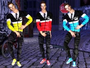 Одежда для атлетов - Страница 3 Skg191