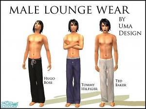 Нижнее белье, пижамы, купальники - Страница 3 Skg313