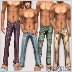 Нижнее белье, пижамы, купальники - Страница 3 Skg315