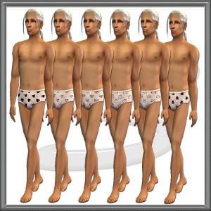 Нижнее белье, пижамы, купальники Skg328