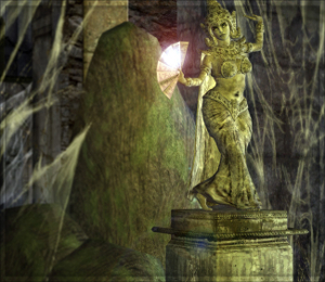 Фонтаны, статуи - Страница 2 Skg58