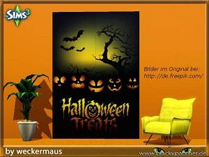 Декор для праздников (Новый Год, Хеллоуин) - Страница 4 W-600113