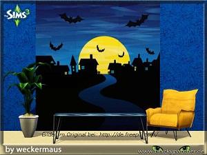 Декор для праздников (Новый Год, Хеллоуин) - Страница 5 W-600199