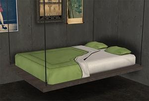 Спальни, кровати (прочее) - Страница 2 W-600244