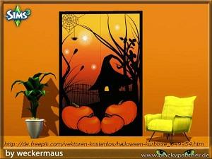 Декор для праздников (Новый Год, Хеллоуин) - Страница 5 W-600265