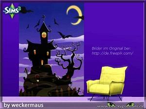Декор для праздников (Новый Год, Хеллоуин) - Страница 5 W-600270