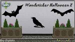 Декор для праздников (Новый Год, Хеллоуин) - Страница 5 W-600308