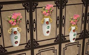 Цветы - Страница 5 W-600480