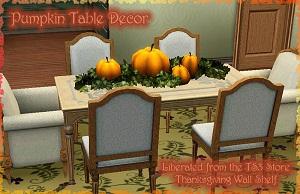 Декор для праздников (Новый Год, Хеллоуин) - Страница 5 W-600509