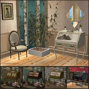 Прочая мебель - Страница 4 W-600661