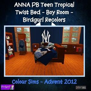 Комнаты для детей и подростков - Страница 7 W-600676