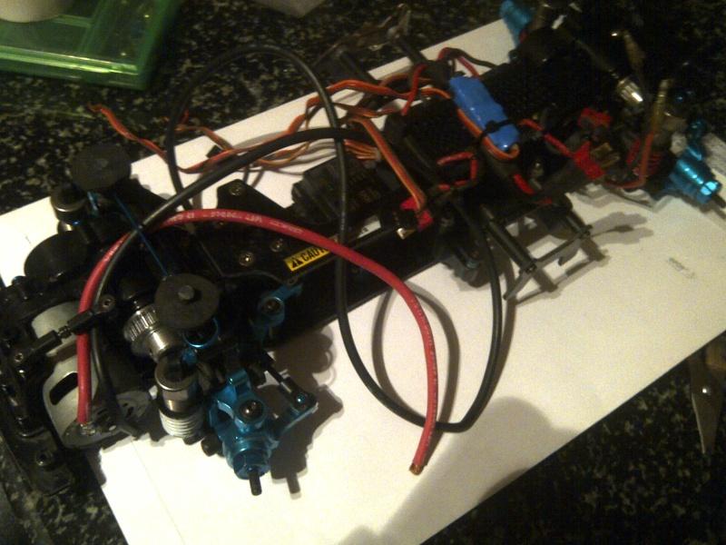 TA03 Dual Motor CS  Img-2074