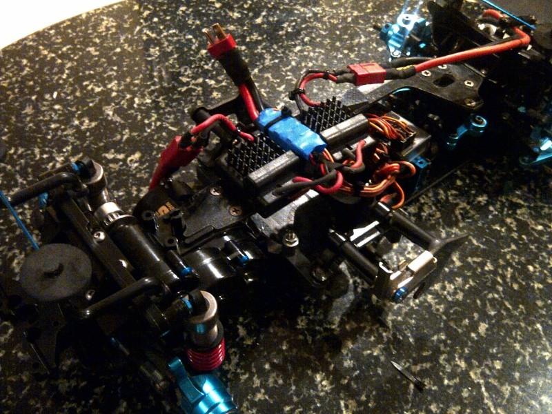 TA03 Dual Motor CS  Img-2075