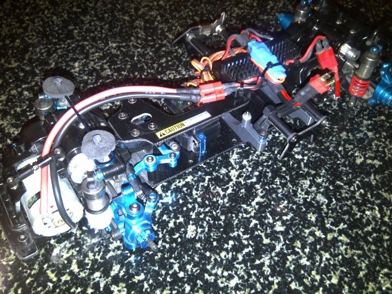 TA03 Dual Motor CS  Img-2076