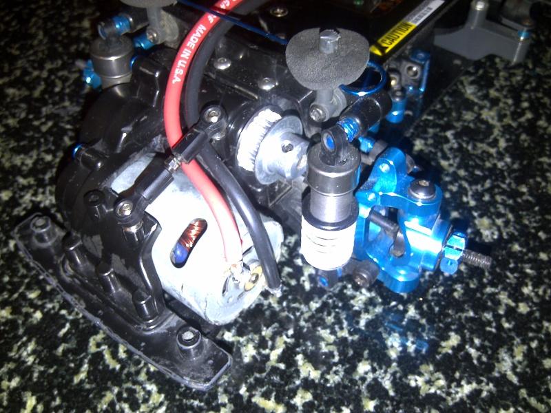 TA03 Dual Motor CS  Img-2079