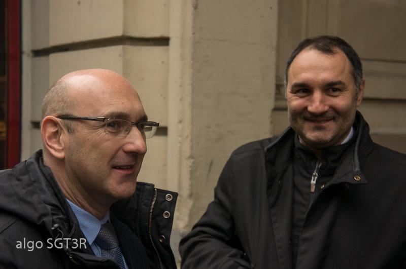 CR du repas de la team IdF du 5 décembre 2012 Repast10