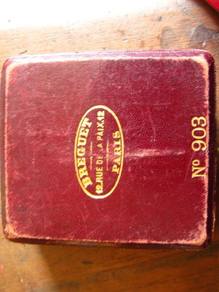 chronographe de poche Breguet Img_8611