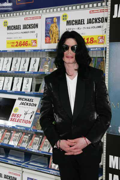 Raridades: Somente fotos RARAS de Michael Jackson. - Página 7 15472410