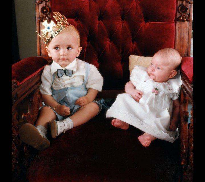 i figli di Michael - Pagina 8 20061110