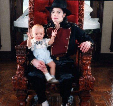 i figli di Michael - Pagina 8 20572910