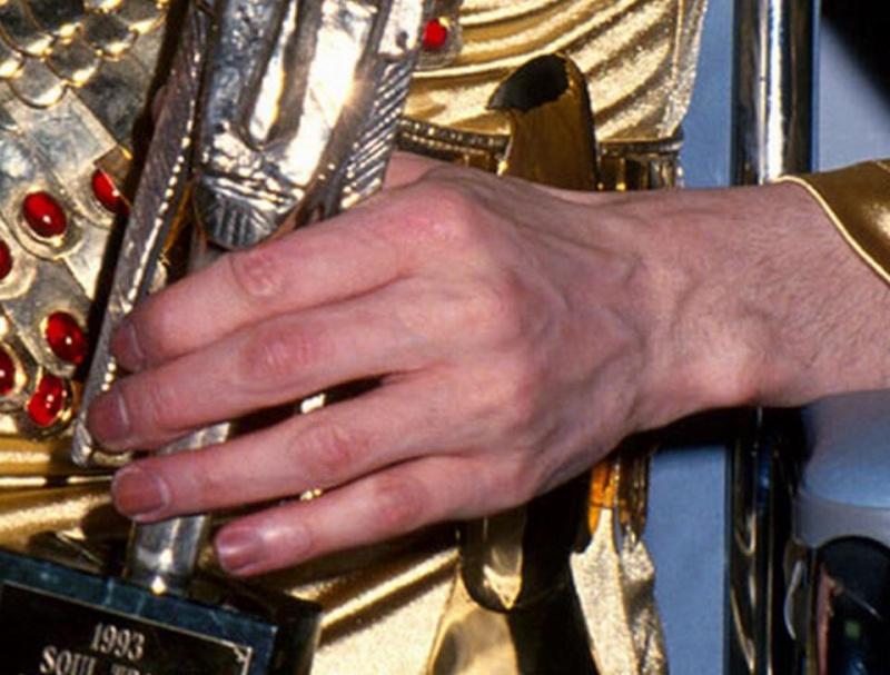 Le mani di Michael - Pagina 23 52334110