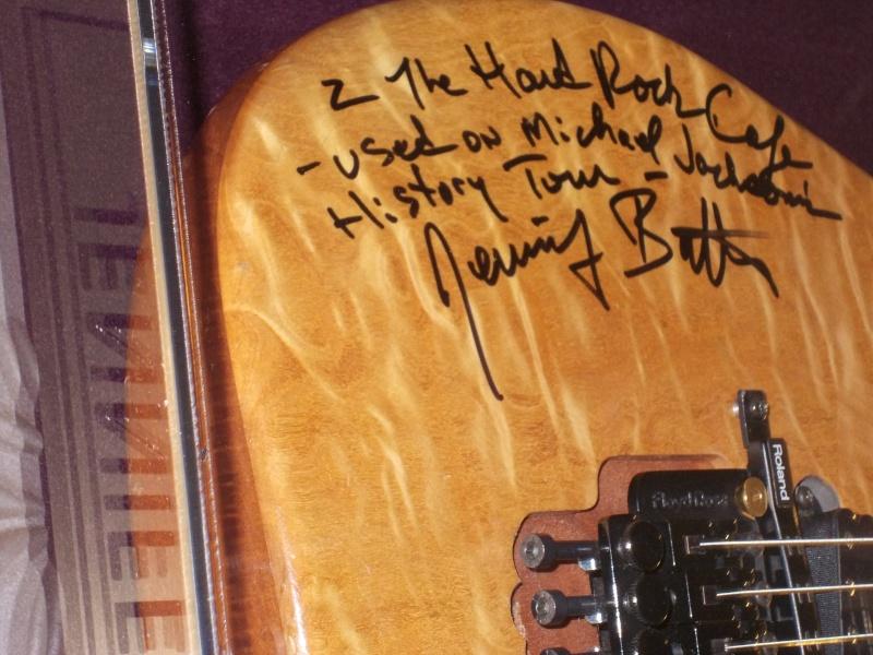 All'Hard Rock Café di Firenze sarà esposto un cimelio di Michael - Pagina 3 Dscn0121