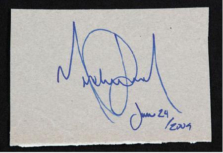 Appunti e scritti a mano di Michael - Pagina 2 June2410