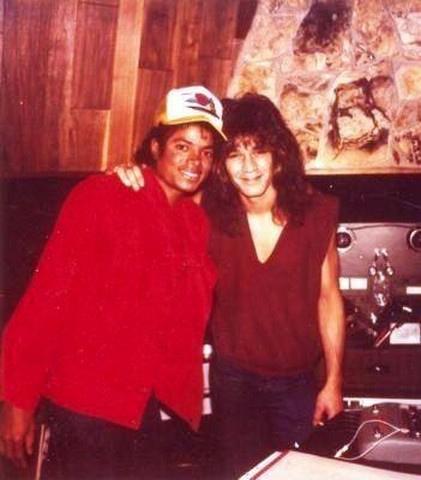 Raridades: Somente fotos RARAS de Michael Jackson. - Página 7 Rare15