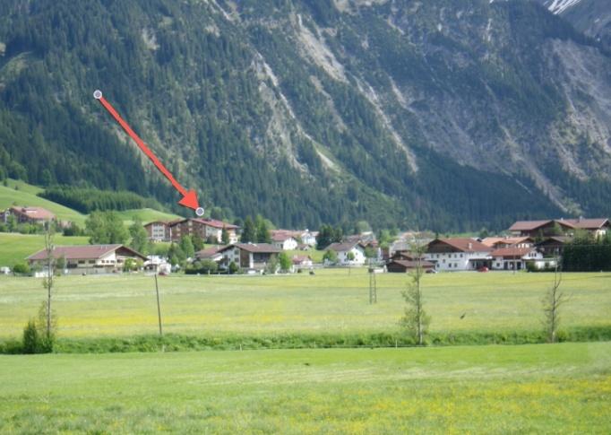 Tannheimer Tal - Gardasee - Tannheimer Tal Bildsc73