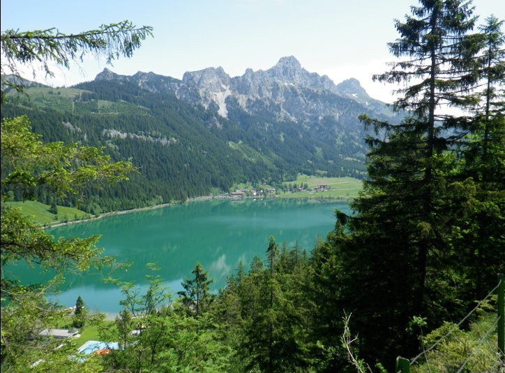 Tannheimer Tal - Gardasee - Tannheimer Tal Bildsc74
