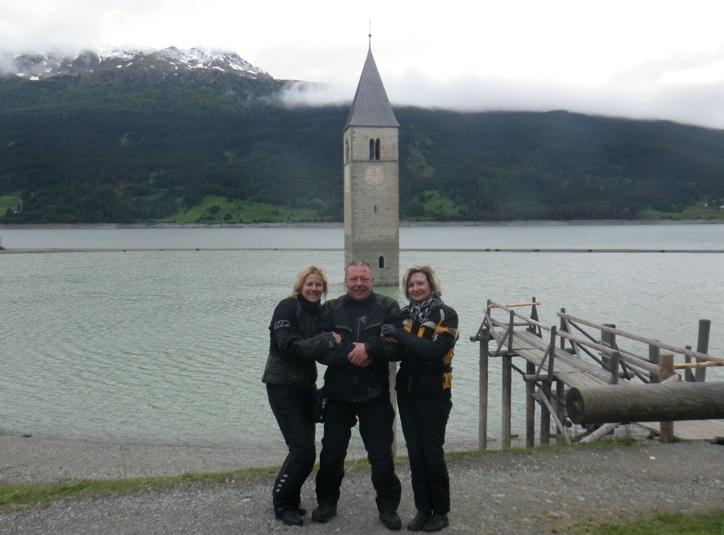 Tannheimer Tal - Gardasee - Tannheimer Tal Bildsc93