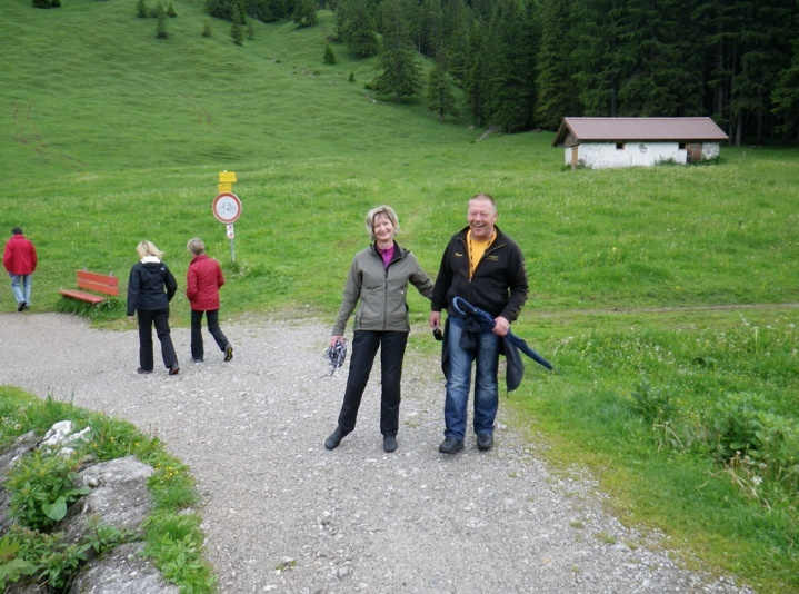 Tannheimer Tal - Gardasee - Tannheimer Tal Bildsc95