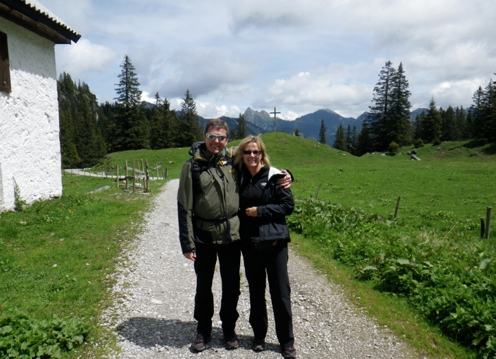Tannheimer Tal - Gardasee - Tannheimer Tal Bildsc96