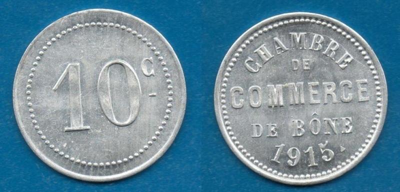 Pièces de nécessité coloniales 10_cen13
