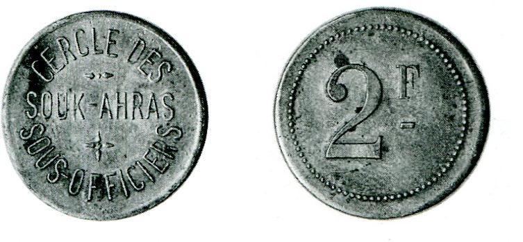 Pièces de nécessité coloniales 2_fran10