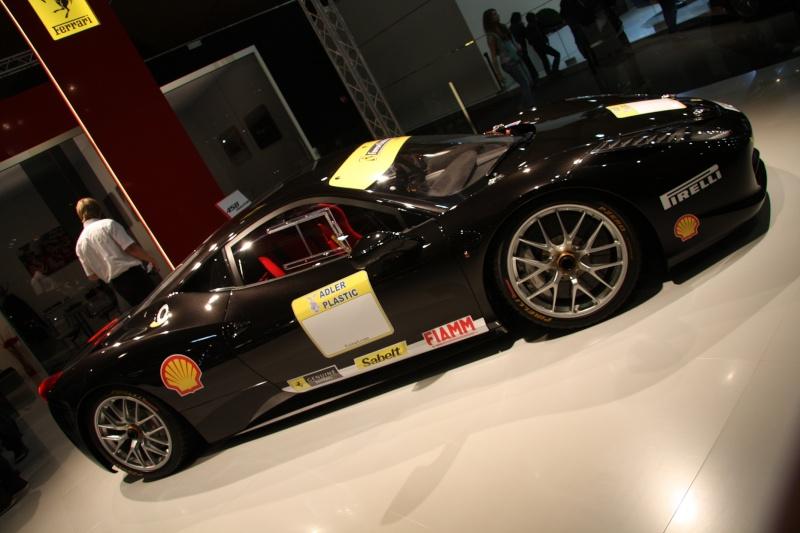 Salon de l'auto 2012 de Bruxelles Img_6224