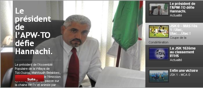 [Dossier] : Affaire JSK - APW Tizi Ouzou - Page 3 20110915