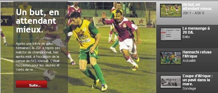 [L1, Journée 05] JS.Kabylie 1 - AS.Khroub 0 (Après match) - Page 8 20111019