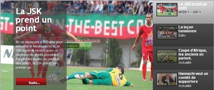 [L1, Journée 06] MC.El-Eulma 1 - 1 JS.Kabylie (Après match) - Page 3 20111024