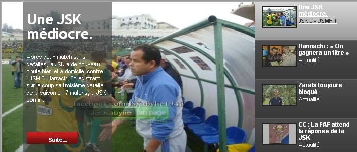 [L1, Journée 07] JS.Kabylie 0 - 1 USM.Harrache (Après match) - Page 5 20111027