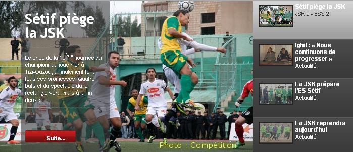 [L1, Journée 12] JS.Kabylie 2 - 2 ES.Sétif (Aprés match) - Page 3 20111211