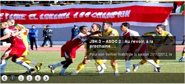 [Champ D1 - J30] JS.Kabylie 3 - 2 ASO.Chelef (Après match) - Page 3 20120524