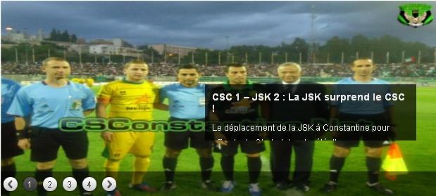 [L1, Journée 09] CS.Constantine 1 - 2 JS.Kabylie (Après match) - Page 5 20121111